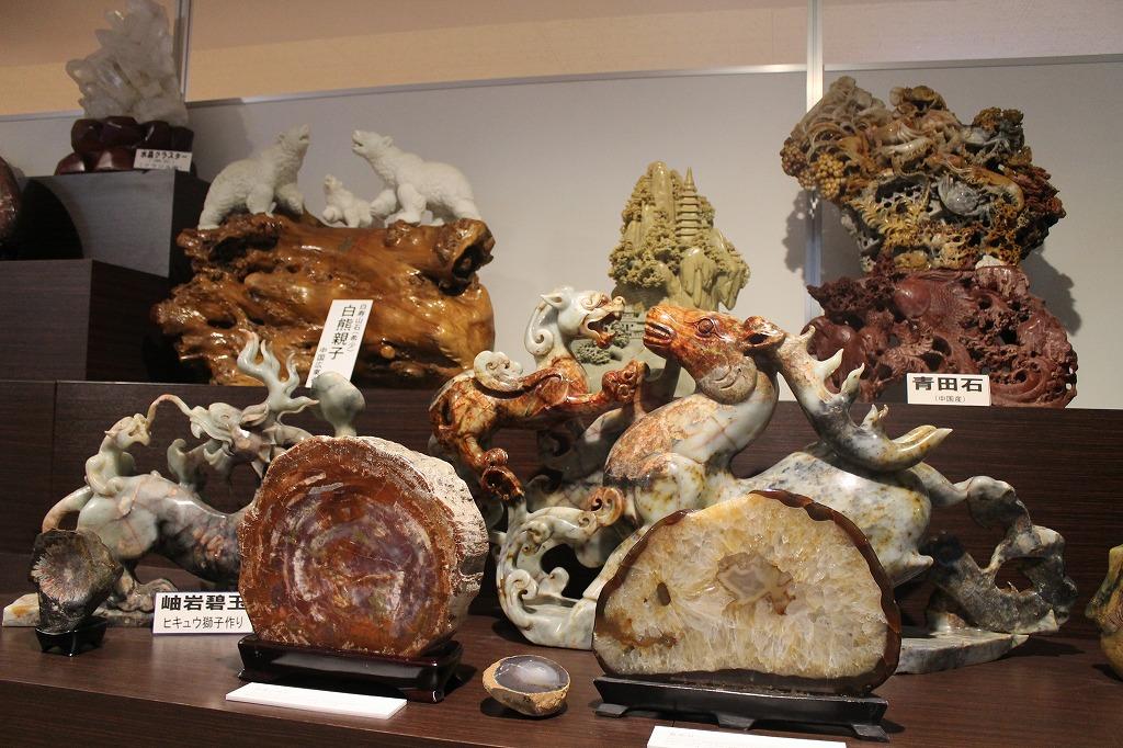 天然石(パワーストーン)