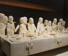 About Ivory Sculpture