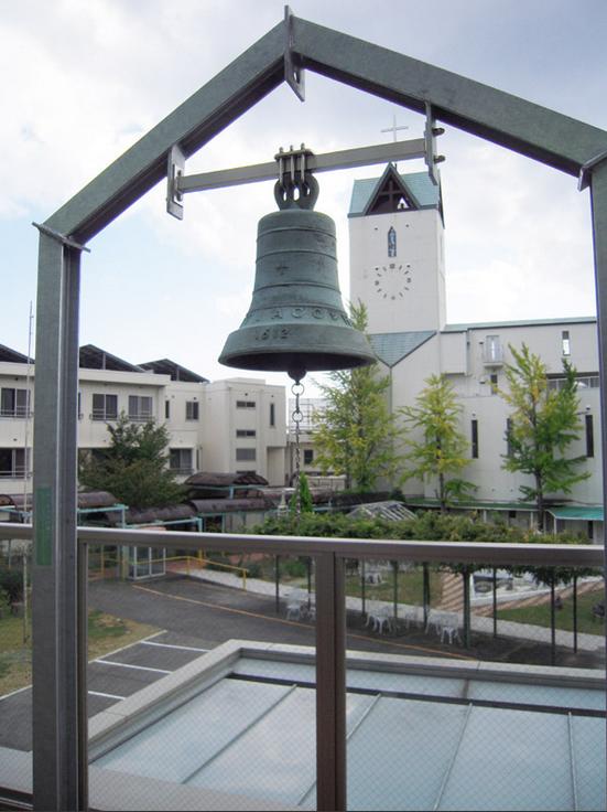 AOMの鐘
